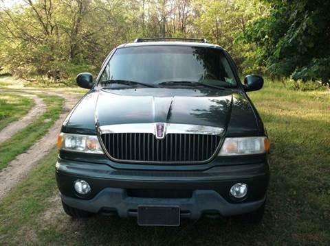 2000 Lincoln Navigator for sale in Delran, NJ