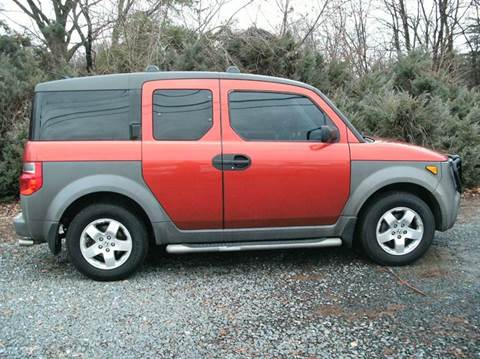 2003 Honda Element for sale in Delran, NJ