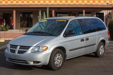 2006 Dodge Grand Caravan for sale in Tucson, AZ