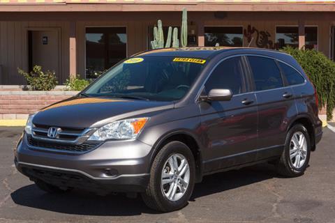 2010 Honda CR-V for sale in Tucson, AZ