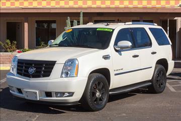 2007 Cadillac Escalade for sale in Tucson, AZ