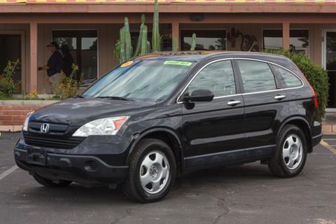 2008 Honda CR-V for sale in Tucson, AZ