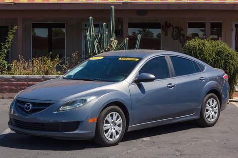 2011 Mazda MAZDA6 for sale in Tucson, AZ