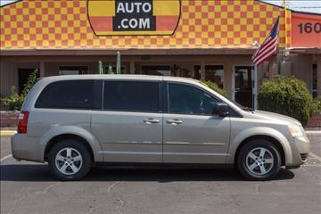 2009 Dodge Grand Caravan for sale in Tucson, AZ