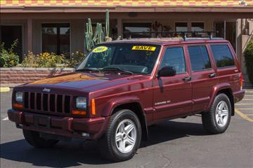 jeep cherokee for sale tucson az. Black Bedroom Furniture Sets. Home Design Ideas