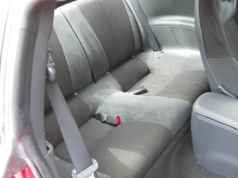 2006 Mitsubishi Eclipse GS 2dr Hatchback w/Manual - Senecaville OH