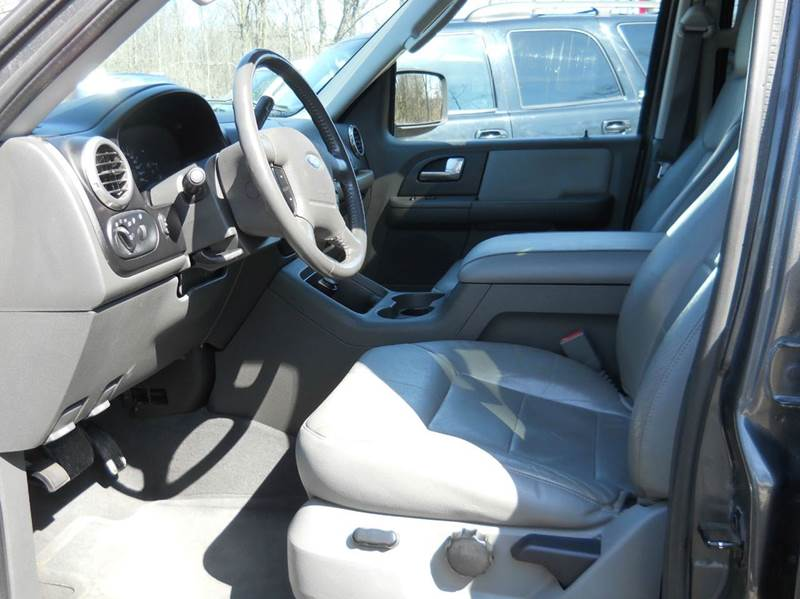 2003 Ford Expedition XLT 4WD 4dr SUV - Senecaville OH