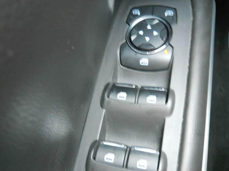 2014 Lincoln MKZ 4dr Sedan - Senecaville OH