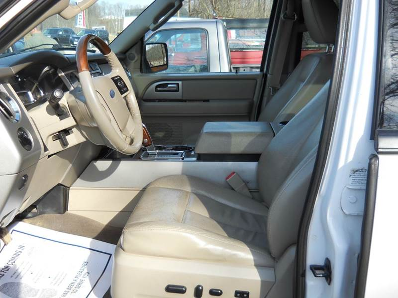 2010 Ford Expedition 4x4 Limited 4dr SUV - Senecaville OH