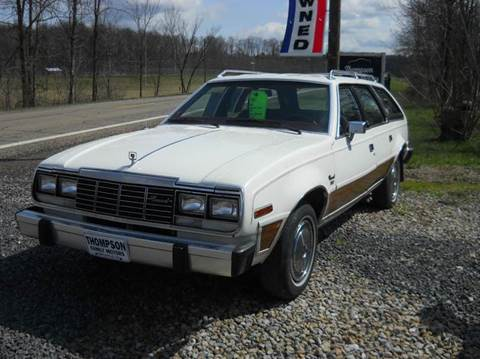 1981 AMC Concord for sale in Senecaville, OH