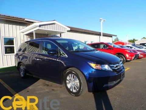 2014 Honda Odyssey for sale in Windsor Locks, CT