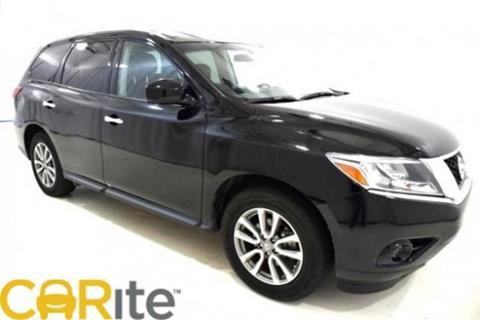 2014 Nissan Pathfinder for sale in Windsor Locks, CT