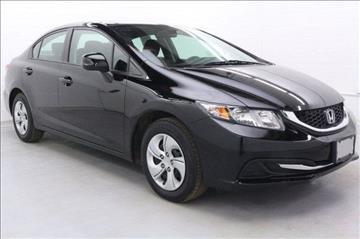 2013 Honda Civic for sale in Windsor Locks, CT
