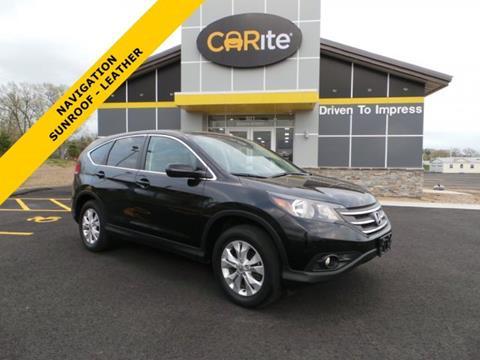2014 Honda CR-V for sale in Windsor Locks, CT