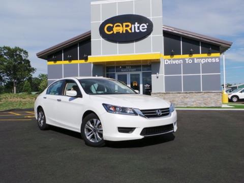 2014 Honda Accord for sale in Windsor Locks, CT