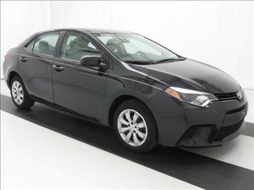 2014 Toyota Corolla for sale in Windsor Locks, CT