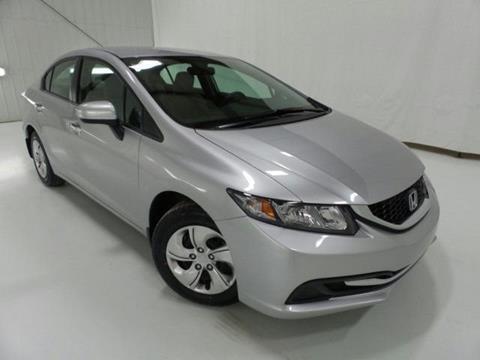 2014 Honda Civic for sale in Windsor Locks, CT