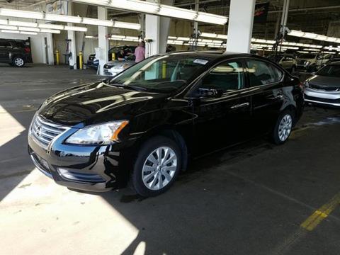 2015 Nissan Sentra for sale in Windsor Locks, CT