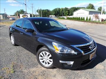 2014 Nissan Altima for sale in Windsor Locks, CT
