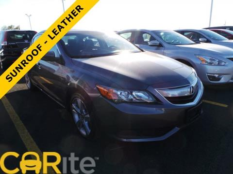 2015 Acura ILX for sale in Windsor Locks, CT