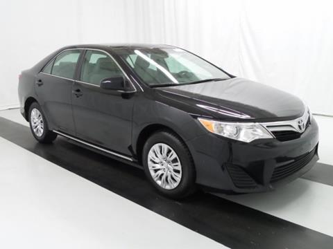 2014 Toyota Camry for sale in Windsor Locks, CT
