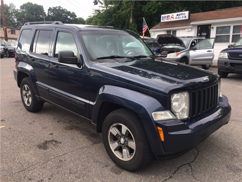 Jeep Liberty For Sale Leominster Ma