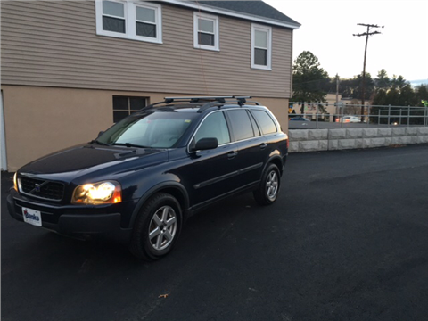Suvs for sale leominster ma for North main motors leominster ma
