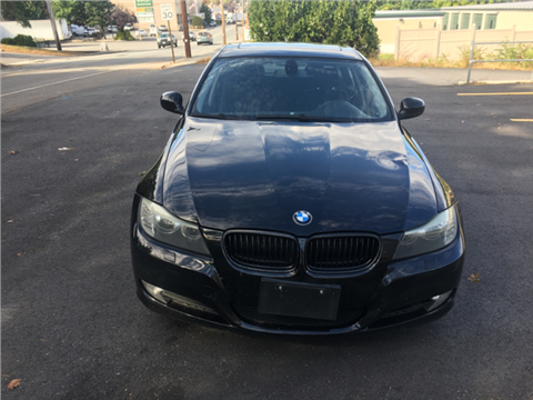 2009 BMW 3 Series for sale in Leominster, MA