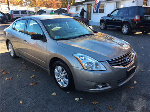 Nissan For Sale Leominster Ma