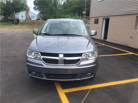 2009 Dodge Journey for sale in Leominster, MA