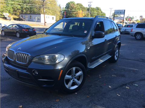 2011 BMW X5 for sale in Leominster, MA