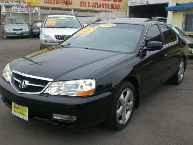 2003 acura tl 3 2 type s 4dr sedan in los angeles altadena arcadia jenny 39 s auto. Black Bedroom Furniture Sets. Home Design Ideas