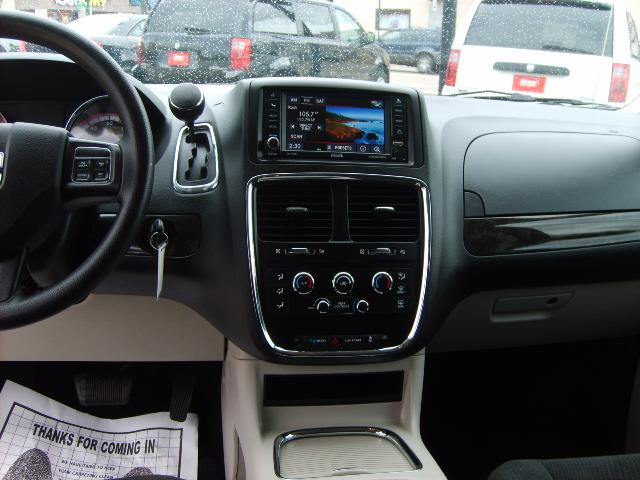 2015 Dodge Grand Caravan SXT DVD - Kaukauna WI