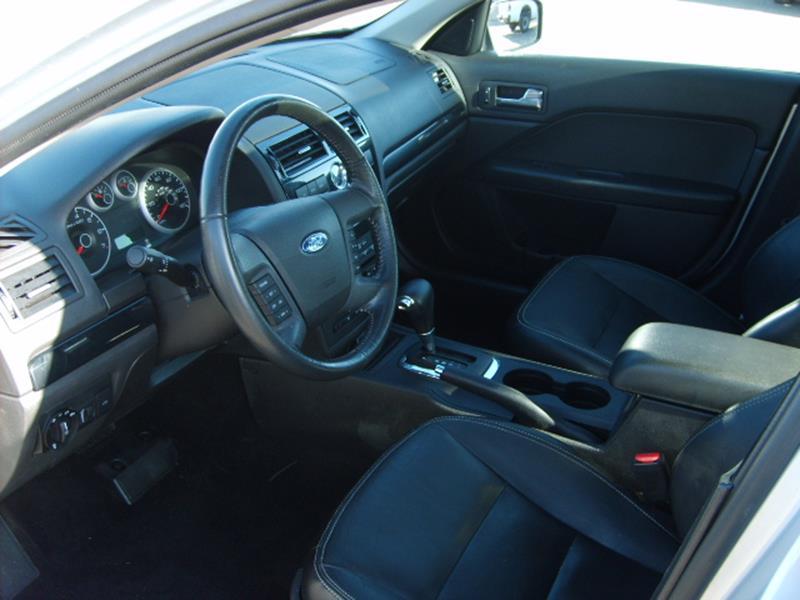2006 Ford Fusion V6 SEL 4dr Sedan - Kaukauna WI