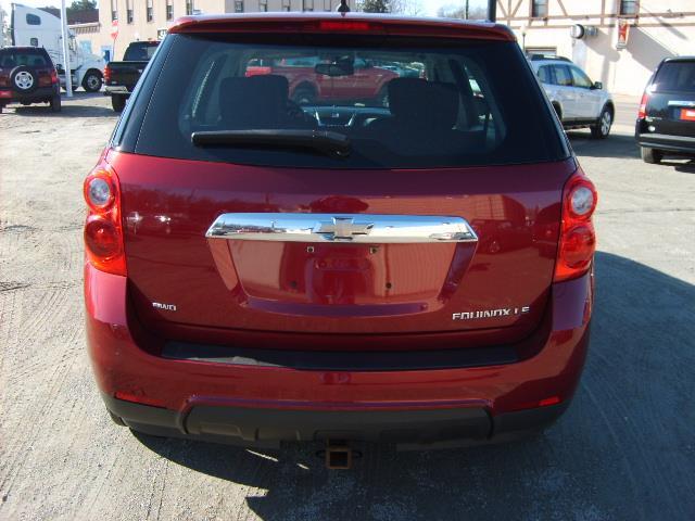 2010 Chevrolet Equinox AWD LS 4dr SUV - Kaukauna WI