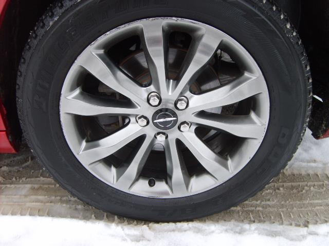 2012 Chrysler 300 AWD Limited 4dr Sedan - Kaukauna WI