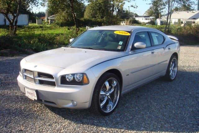 2010 Dodge Charger For Sale In Washington
