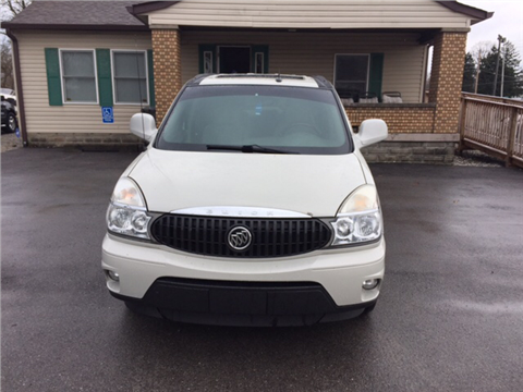 2007 Buick Rendezvous for sale in Indianapolis, IN