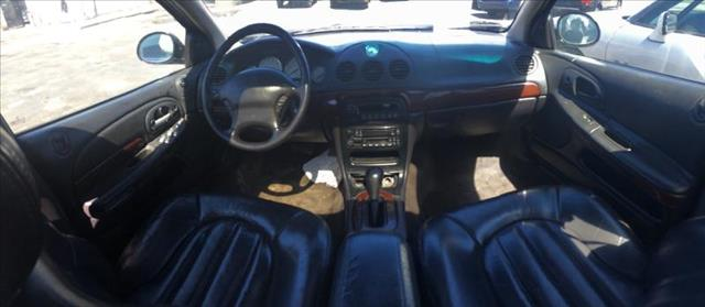 2000 Chrysler LHS for sale in Cleveland OH