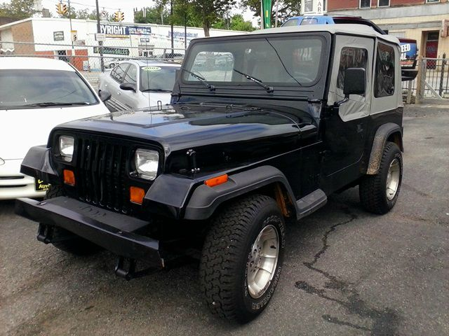 1995 jeep wrangler for sale in cleveland oh. Cars Review. Best American Auto & Cars Review