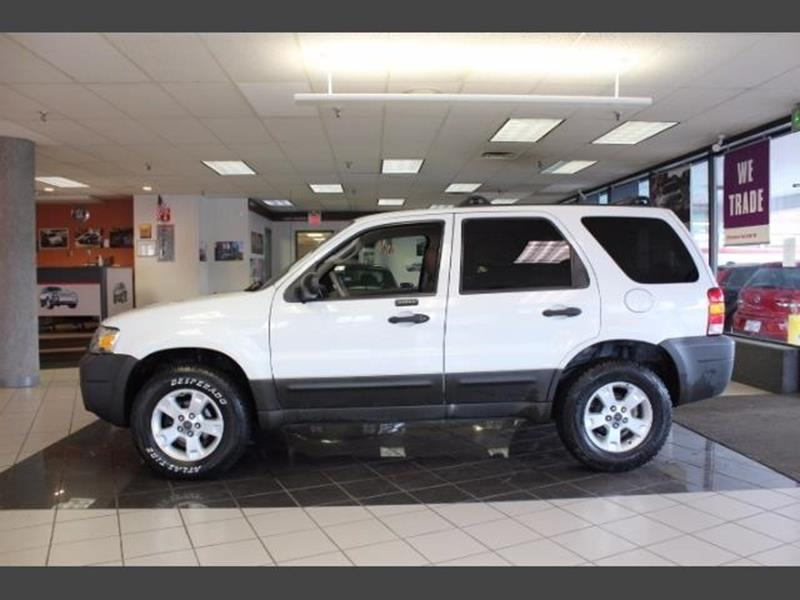 Ford escape for sale in hamilton oh for Eagle motors hamilton ohio