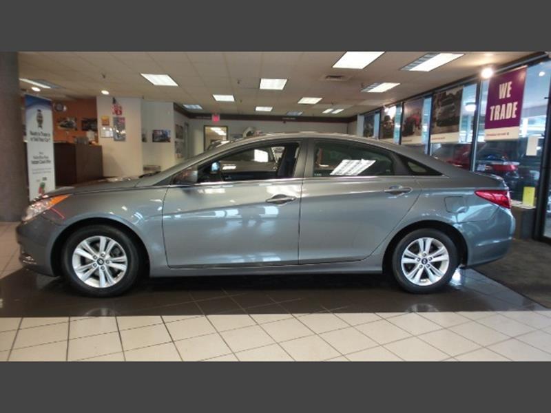 2013 Hyundai Sonata for sale in Hamilton, OH