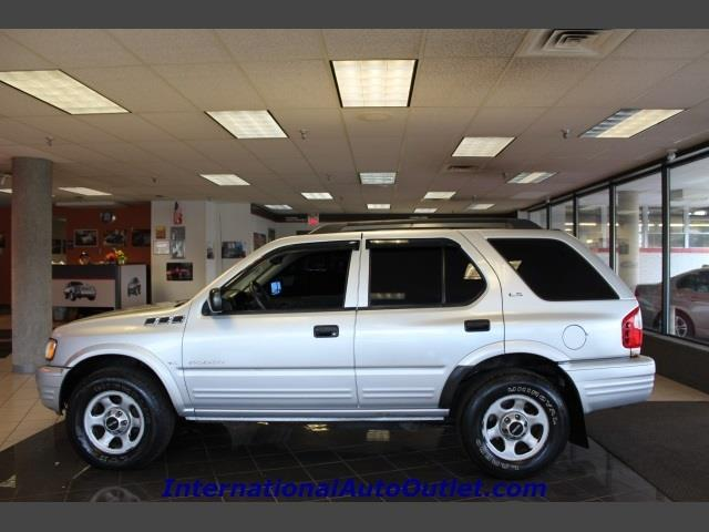 2000 Isuzu Rodeo for sale in Hamilton OH
