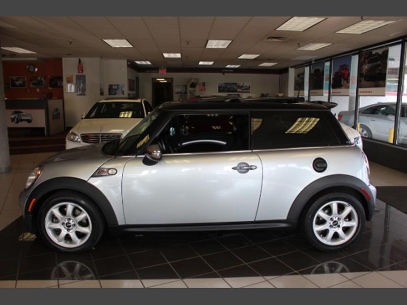 Mini for sale in hamilton oh for Eagle motors hamilton ohio