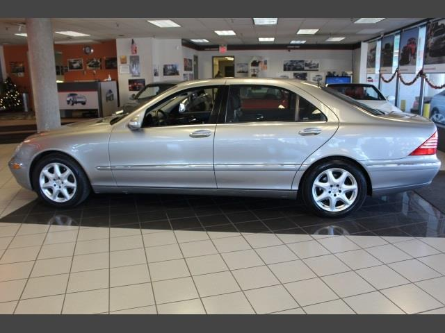 2005 mercedes benz s class for sale in savannah ga for 2005 s500 mercedes benz