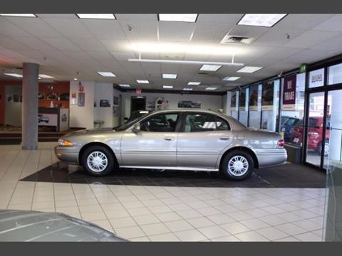 2004 Buick LeSabre for sale in Hamilton, OH