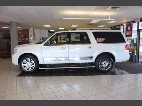 2009 Lincoln Navigator L for sale in Hamilton, OH