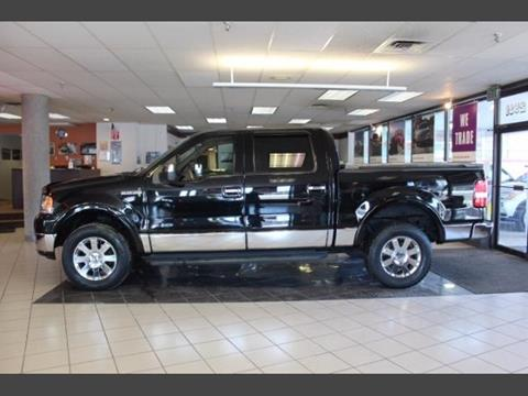 2006 Lincoln Mark LT for sale in Hamilton, OH
