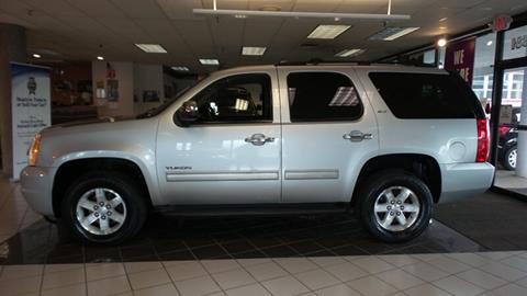 2012 GMC Yukon for sale in Hamilton, OH