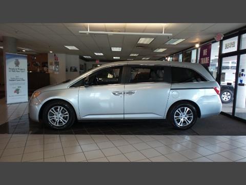 2012 Honda Odyssey For Sale >> 2012 Honda Odyssey For Sale Carsforsale Com